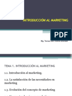 Direccion de Marketing