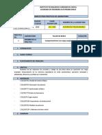 Propuesta Para Formato de Practicas de Laboratorio de Automata Programables