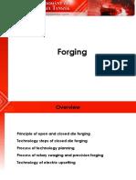10 Forging