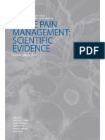 Acute Pain Management Scientific Evidence Australian and New Zealand College of Anaesthetists and Faculty of Pain Medicine 2015 (2)