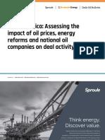 Latin America - Oil & Gas 2017