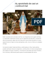 Legión de María
