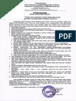 Pengumuman Kpu Timsel PDF