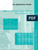 523 Flicker Measurement