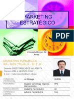 Marketing Estrategico - Unidad1