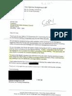 Barwon-Darling Documents