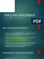 Piagam Madinah utk pw1