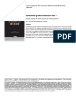Journal of Maternal-Fetal and Neonatal Medicine Volume Issue 2016 [Doi 10.3109%2F14767058.2016.1152249] Sharma, Deepak;