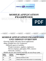 194230_Chapter 7- Mobile Application Framework