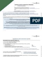 DRM ADMITIDOS Especificacionesdocumentosv7.0