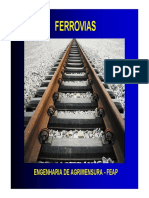 Curso de Pavimentos Ferroviáriosintrodução