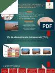inyeccion intradermica