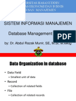 9 Database Management System