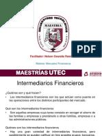 6. Intermediarios Financieros La Banca