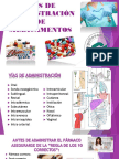 Araceli Farmacos Exposicion