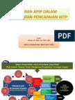 Strategi Pencapaian Wtp
