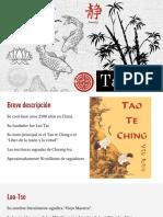 Taoism o
