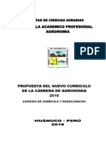 Curriculo Eap Agronomia 2016