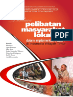 Panduan Pelibatan Masyarakat Dalam Implementasi REDD Plus
