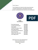 7. Proposal Stuktur Organisasi