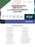 Cuadernillo Morelos