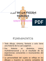 Test de La Figura Humana Machover