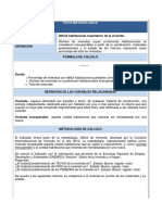 3.9 Déficit Habitacional Cuantitativo de La Vivienda