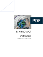 Esri Product Overview_1
