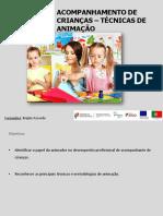 Powerpoint - UFCD 3244