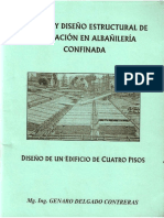 analisis y diseño de edificaciones de albañileria confinada genaro.pdf