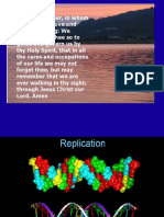 DNA Replication 09-10