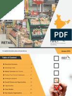 India Retail Report 2018