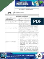 IE Evidencia 11 Diagnostico Del Mercado