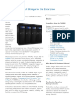 FAS8000 Scale-Out Storage for the Enterprise