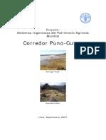 National Project Document Peru