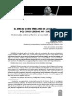 EL AMARU COMO EMBLEMA DE LOS INCAS DEL CUSCO (SIGLOS XVI - XVII)