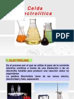 16_electrolitica, Quimica Organica 1