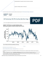 Here is What Was Behind the _Largest VIX Buy Order in History_ _ Zero Hedge