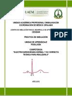 Electrocardiograma Normal y Su Correcta Tecnica Para Realizarlo (1)