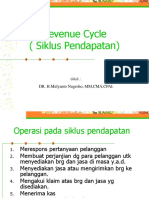 Revenue Cycle(8)
