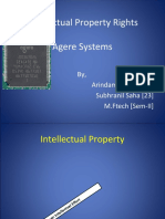 Agere Systems