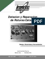 Crack Detect Catalog-spanish