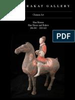 Chinese Art - Han Dynasty Horses.pdf