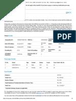 Booking Confirmation on IRCTC, Train_ 12785, 16-Feb-2017, 2A, KCG - SBC - Chethanknarayan@Gmail