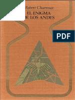 El Enigma de los Andes - Robert Charroux.pdf