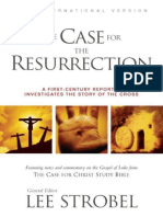 Lee Strobel The case for the resurrection  a first-century reporter investigates the story of the cross.epub