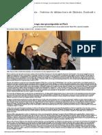 Un Cambio Histórico en Córcega, Una Preocupación en París