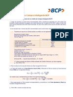 Compra Inteligente BCP 16.06
