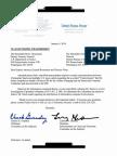 2018-02-06 CEG LG to DOJ FBI (Unclassified Steele Referral)