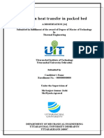 UU M Tech Report Format